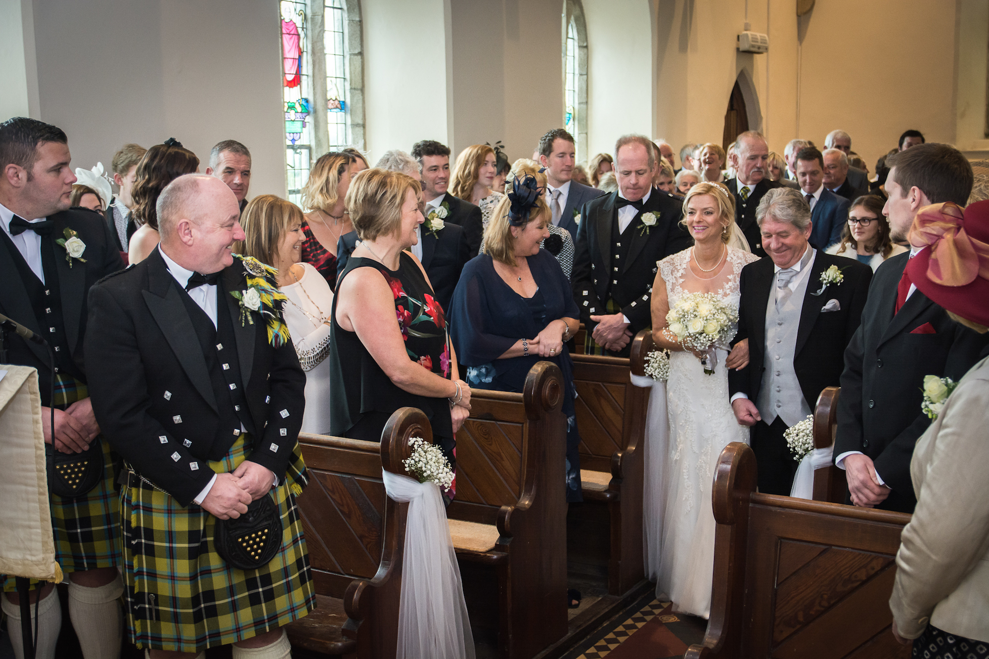 Your Church Wedding In The Of England